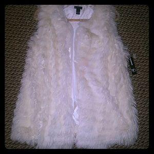 Soft-Comfy New Directions Vest